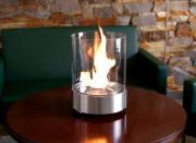 Камин на биотопливе PLANIKA FIRES Simple Commerce
